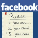 dont and donts on facebook